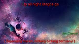 Download Lagu Dazbee -『Where The Stars Fall』 (Up All Night) 별이 내린 자리에서 ( Lyrics Terjemahan ) mp3