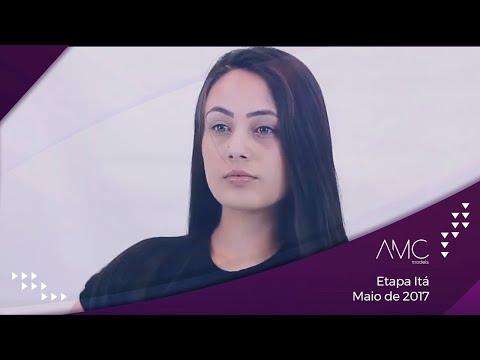 AMC MODELS - Convenção para novos modelos etapa Itá - SC - Maio 2017 / Making OFF