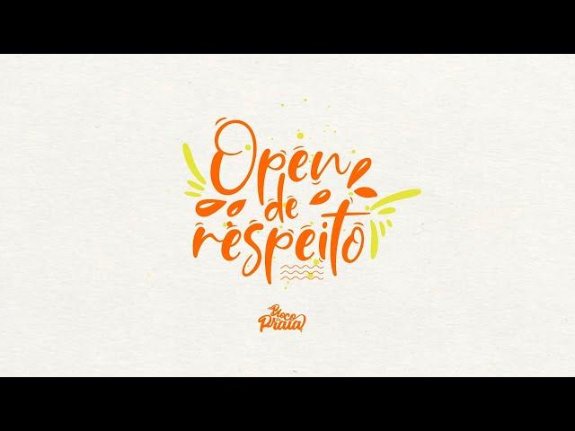 Open de respeito