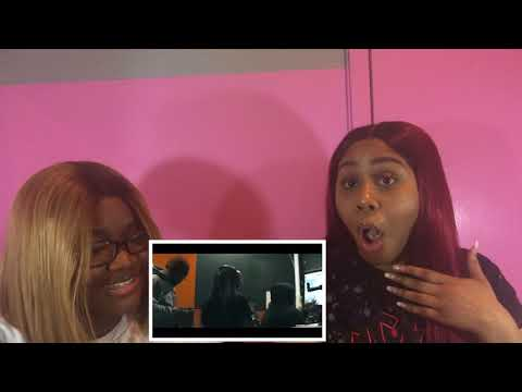 Rocky B - Rag Doll (Cuban Doll Diss) Reaction