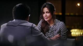 Katrina Kaif on Salman Khan's Reaction | #JioFamouslyFilmfare