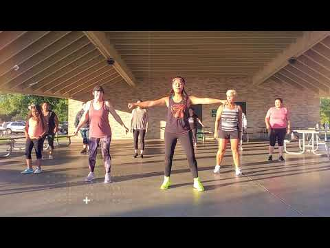 Zumba Fitness ®️ 15 min warm-up || Mix of 10 songs ||