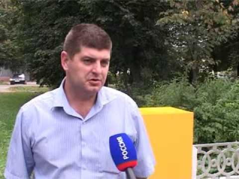 Первый пункт по приему отработанных энергосберегающих ламп у населения в Ивановской области