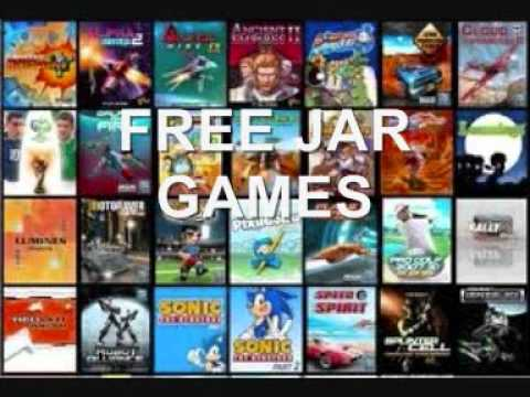 download loads of free jar games youtube