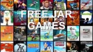 Download Loads Of FREE Jar Games