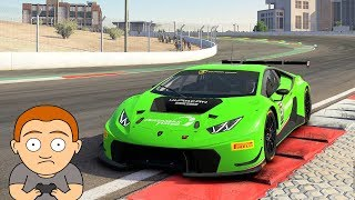 Project Cars 2 Ultra GTX 1080 TI 1440p Frame Rate Performance Test