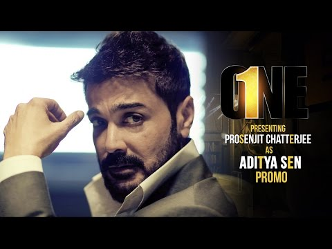 One Movie Special | ওয়ান | Dialogue Teaser | Prosenjit As Aditya Sen | Promo