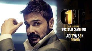 Download Video One Movie Special | ওয়ান | Dialogue Teaser | Prosenjit As Aditya Sen | Promo MP3 3GP MP4