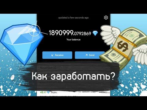 💎 Как заработать на Токенах от Дурова? - Раздача криптовалюты GRAM TON