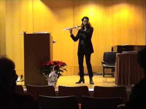Greek Flute Music of the 20th&21st Centuries - Katrin Zenz, flute