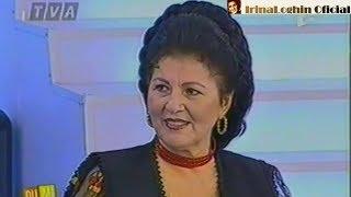 DANIELA CONDURACHE - Intamplare amuzanta cu IRINA LOGHIN