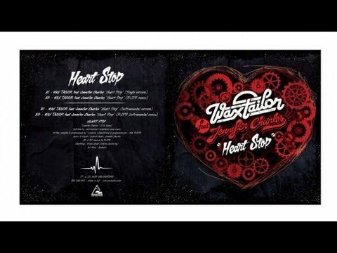 Wax Tailor - Heart Stop - Vidéo Cover (Official)