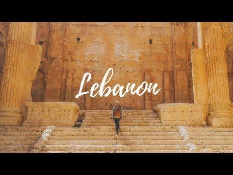 One week in Lebanon (2019)