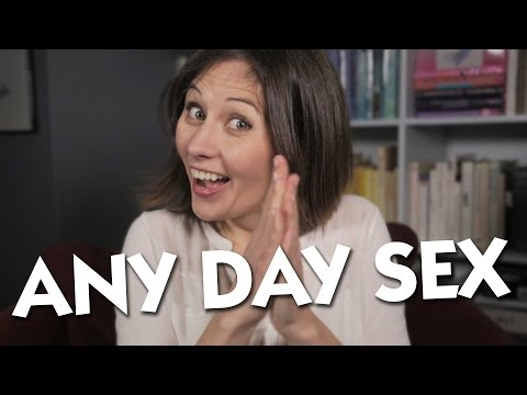 Any Day Sex