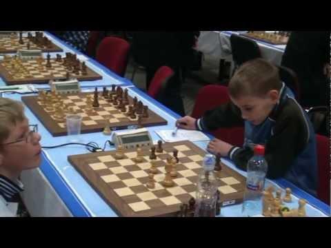 CH10 2.1. Andrej Brnušák - Lukáš Bango 1 - 0
