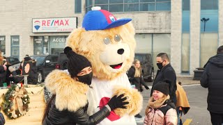 2020 Remax Toy Drive Event