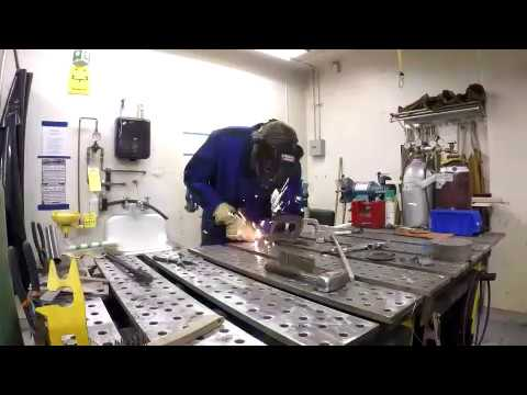 Bladesmithing 2017 - US Air Force