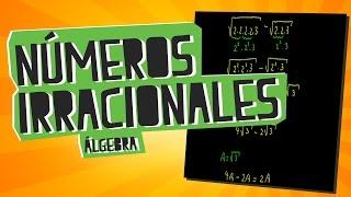 Números Irracionales - Álgebra - Educatina