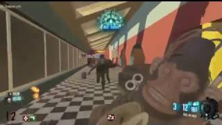 BO3 Terminal Zombies - Livestream
