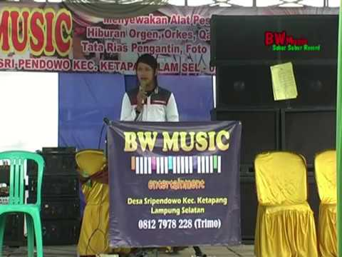 BW Music ---- Agung Cek Sound