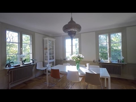 Luxury estate for rent in Stockholm id 1237