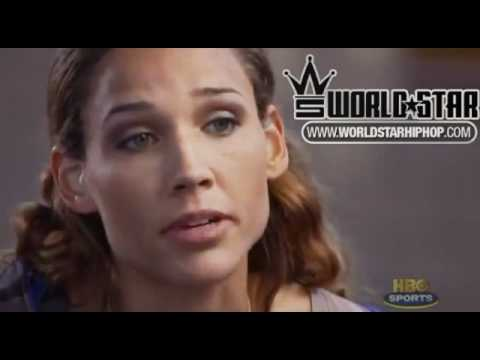 Track Star Lolo Jones A 29-Year-Old Virgin! Harder Than Training For The Olympics