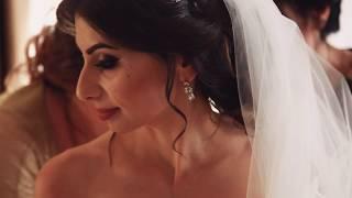 Свадьба в Сочи | Камелия | Квадрокоптер | Ресторан Гранд Каньон | Арсен и Оксана | Видеосьемка Сочи