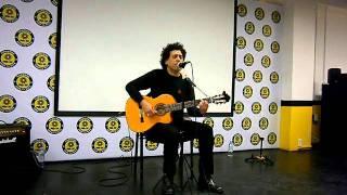 Manuel García - Nadie + que el sol