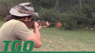 North American Hunting Mauser 458 Lott | Tex Grebner Outdoors