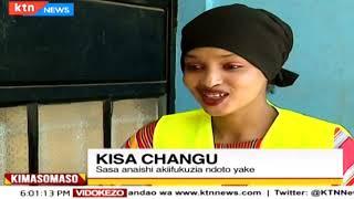 Baadhi ya Jamii zinashikilia Mila na Desturi | Zilizala Viwanjani 16th March 2019