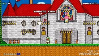 Super Mario 4 jugadores!! Algunas partidas multijugador thumbnail