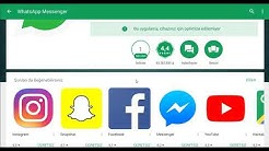 WhatsApp Messenger İndir-indirkey.com