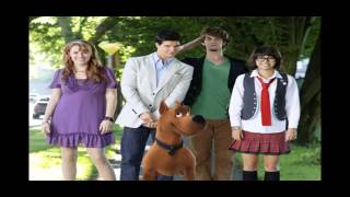 Scooby Doo! Mystery Incorporated The Gathering Gloom (Preview) Clip 1
