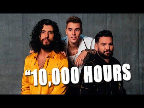 Dan + Shay Feat. Justin Bieber, '10,000 Hours' Lyrics Explained