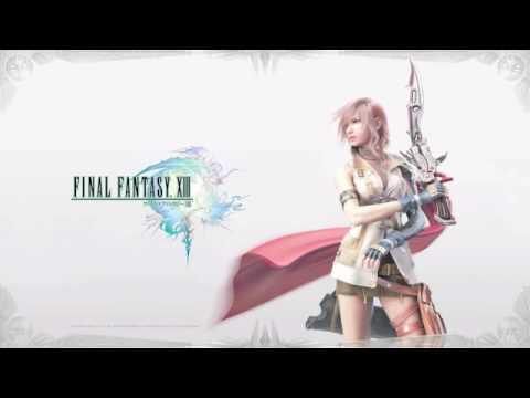 Final Fantasy XIII- Cocoon de Chocobo
