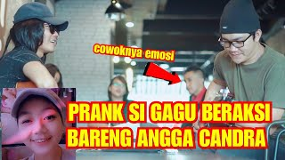 Download lagu 🔴 PRANK AWALNYA GAGU BERAKSI BARENG ANGGA CHANDRA !!! COWOK NYA EMOSI 😂