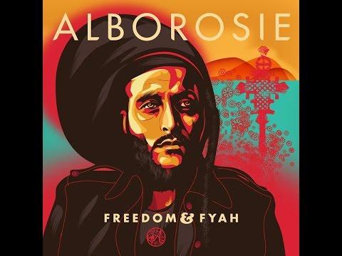 Alborosie Feat Ky Mani Marley - Life To Me