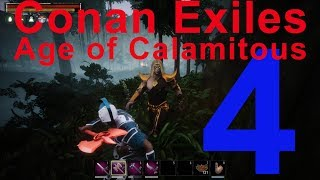 Honor Tokens, Vendors, & Items - Conan Exiles Age of Calamitous