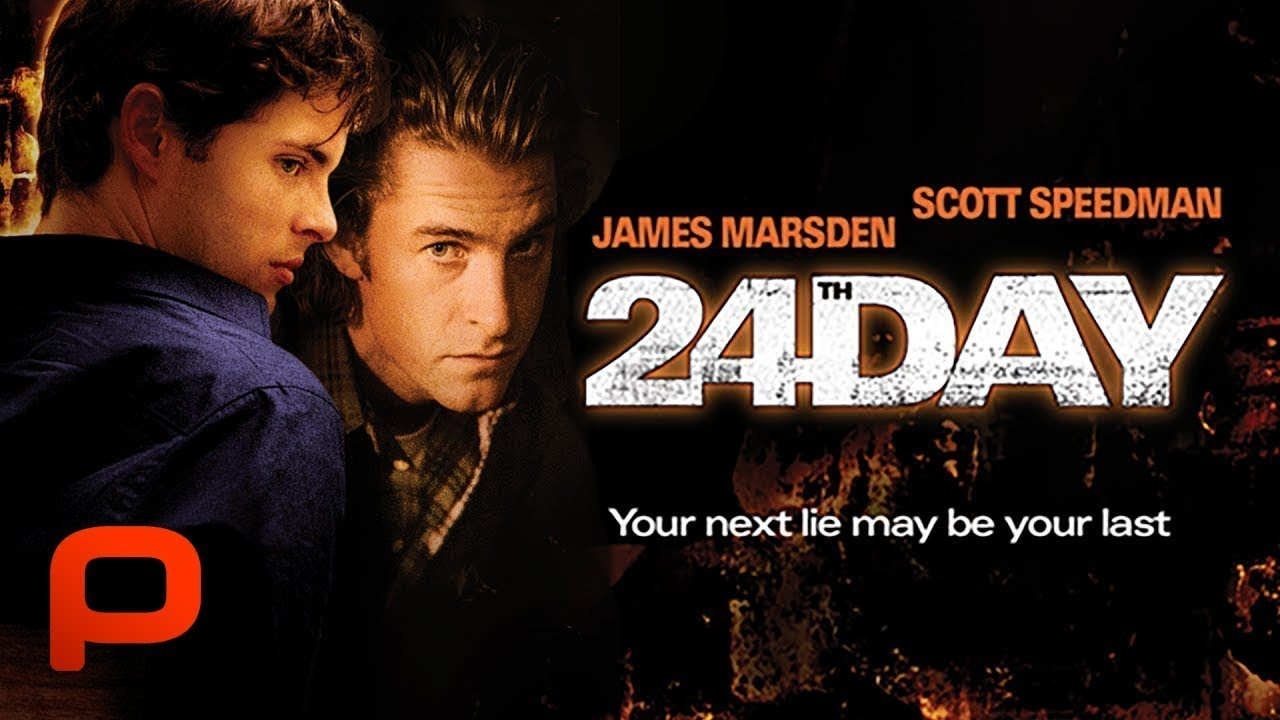 24th Day (Full Movie, TV version)