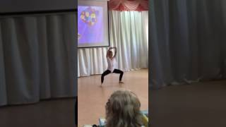 SIA- chandelier, Сергеева София,танец на выпускной