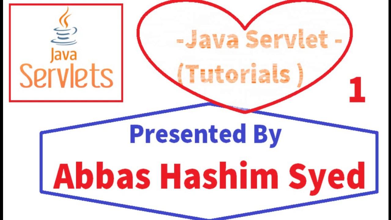 Java servlet intro in hindi urdu by abbas hashim syed youtube java servlet intro in hindi urdu by abbas hashim syed baditri Images