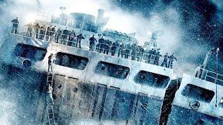 И грянул шторм - Русский Трейлер 2016 (Фильм)