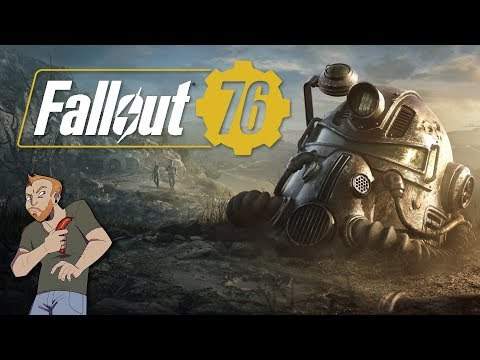 Let's Play Fallout 76 - LIVE Fallout 76 PS4 Pro Gameplay