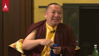 Wisdom Event | Mind Training in the Mahamudra Tradition