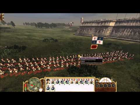Empire Total War Sweden part 4 Goddamn Courlanders - ThatHDPixel