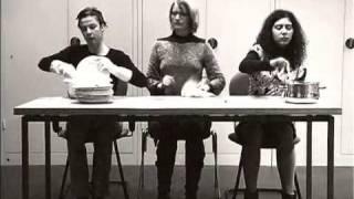 MaDonna KiSchotta : Le mythe de Sisyphe - part un (2009)