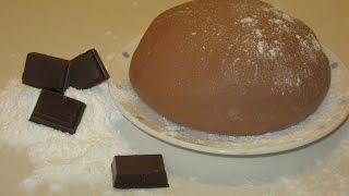 Как приготовить ШОКОЛАДНУЮ МАСТИКУ на основе маршмеллоу(Как приготовить? || Шоколадная мастика на основе маршмеллоу Очень простой способ изготовления шоколадной..., 2016-05-28T08:00:01.000Z)