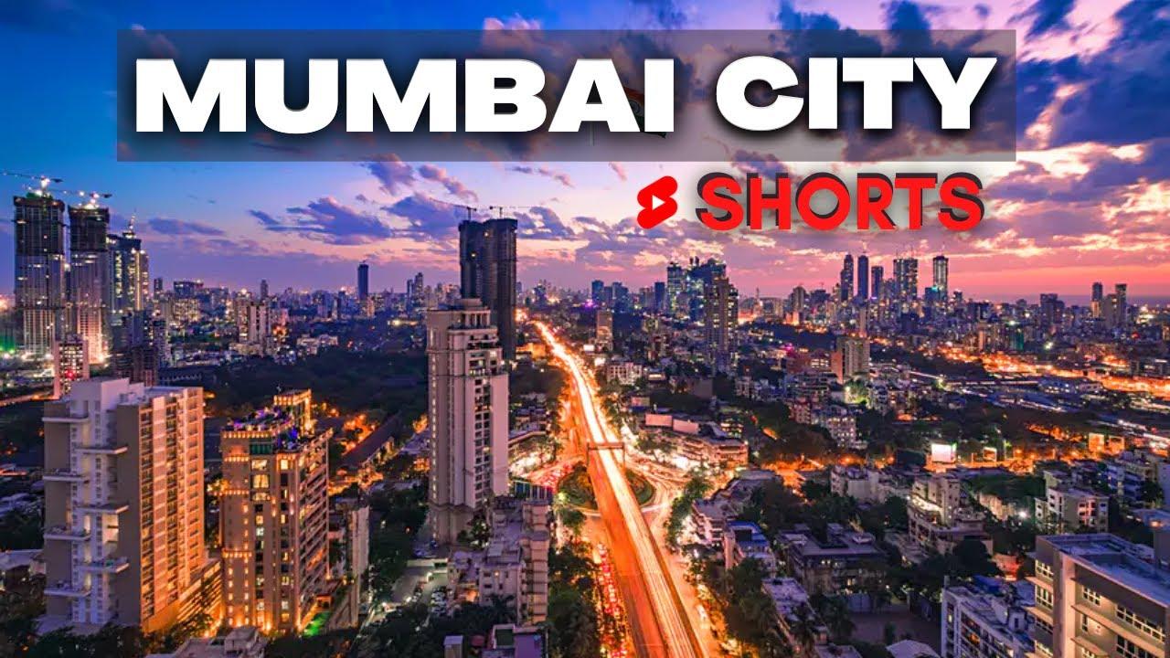 MUMBAI - Colaba | #shorts