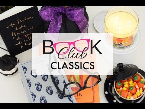Book Club Quarterly Classics: Frankenstein