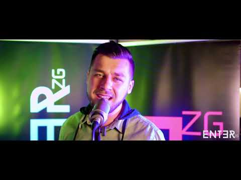 Mashup Tjedna - Alen Đuras LIVE @ Enter Zagreb [22.11.2018]